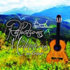 Reflections and Meditations on Guitar